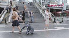 飲む、足のむくみ改善薬「アンチスタックス」 30秒CM公開中! http://www.ssp.co.jp/antistax/ 日本で唯一!エスエス製薬の飲む、足のむくみ改善薬「アンチスタックス」 一日中、立ち仕事をしていたり、座ったままでいると、足がむくんでだるくなったり、重く感じたりしませんか? 足のむくみで...