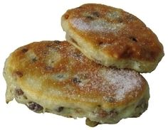 Struwen, Germany's Fried Yeast Pancake Recipe - German Culture