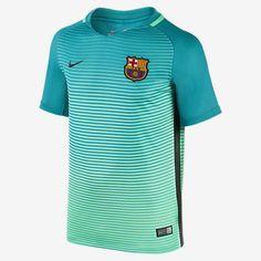 4f070c508 Nike neymar jr. fc barcelona third youth jersey 2016 17