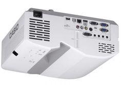 8d891cbaac2 Projetor Casio Ultra Curta Distância XJ-UT310WN - 3100 Lumens Resolução  Nativa 1280x800 HDMI com