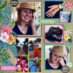 No Worries, Have Fun, This Is Us, Told You So, Happy Birthday, Island, Beach, How To Make, Crafts