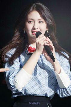 Jeon Somi Jeon Somi, Idol, Korean, Korean Language