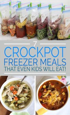 I've been crockpotting for awhile, but I just recently jumped on the freezer meal bandwagon and can say that I'm a huge fan. It's SO awesome to have meals stacked up ready to go at a moment's notice.