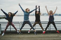#FPLetsMove: The Beauty of Movement | Free People Blog #freepeople
