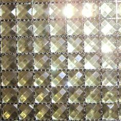 iridescent mirror glass tiles | ... supply glass mosaic, metal mosaic, mirror mosaic and antique tile