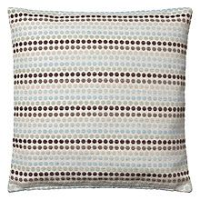 Buy John Lewis Chenille Spot Cushion Online at johnlewis.com