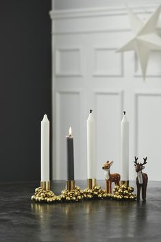 Advent and Christmas styling Design Shop, Advent, Merry Christmas, Design Awards, Magnets, Candle Holders, Shapes, Candles, Inspiration