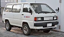 Toyota Hiace Van – The Best Campervan Ever Toyota Hiace, Toyota Corolla, Toyota Pickup 4x4, Toyota Van, Best Campervan, Corolla Hatchback, 4x4 Van, Bug Out Vehicle, Old Commercials