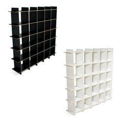 "Found it at AllModern - 58"" Cube Unit Bookcase"