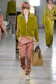 Male Fashion Trends: Bottega Veneta Spring-Summer 2018 - Milan Fashion Week