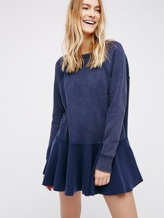 Like That Pullover from Free People!