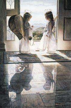 steve hanks art - Bing Images