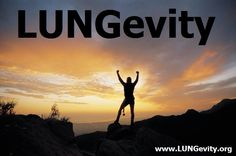 LUNGevity--Love LUNGevity and the ways that they support Lung Cancer patients AND fund raise for research to beat this beast of a disease!