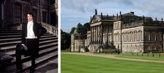 Estate That Inspired Jane Austen For Sale - Live Like Mr. Darcy In English Mansion - Country Living