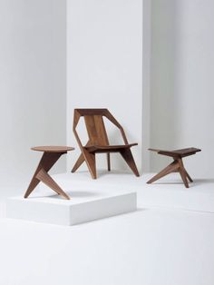 thedesignwalker:  Medici, designed by Konstantin Grcic: Furniture Inspiration, Furniture Fancies, Awesome Furniture, Furniture Joints, Mattiazzi, Konstantin Grcic, Folding Chairs, Products, Medici