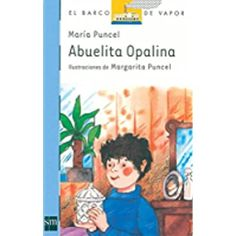 Abuelita Opalina (Barco De Vapor Azul) PDF Download - VitaliyaIfe My Passion, Family Guy, Baseball Cards, Memes, Books, Poster, Fictional Characters, Spanish Language, Puerto Rico