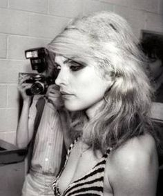 Debbie Harry | Search Results | SONGS SMITHS