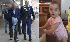 Πατέρας «κτήνος»  βίαζε τη 10 μηνών κορούλα του επί τρεις ώρες μαζί με τον εραστή του
