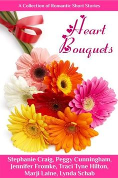 Last chance to snag this FREE on Kindle! 6 short romances by 6 different authors (including me!) Heart Bouquets http://www.amazon.com/dp/B00BE5Q5B8/ref=cm_sw_r_pi_dp_-wKhrb1P7CCZZ