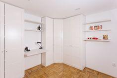 adelaparvu.com despre apartament renovat in Targu Mures, design interior Mihaela Cetanas, Foto Cezar Buliga (13)