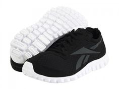 Reebok RealFlex - I love these shoes!