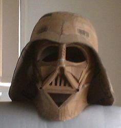 Oversized 115 Darth Vader Helmet
