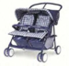 10 Greatest Double Strollers for Twins: Graco Duorider Double Stroller