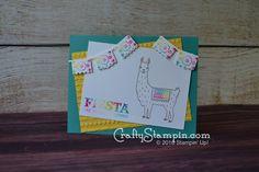 Fiesta Llama | Craft