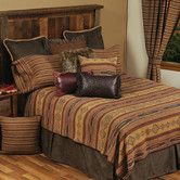 Found it at Wayfair - Trails End Basic Duvet Cover Collection $479.95