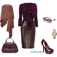 """Red Red Wine"" by archimedes16 on Polyvore"