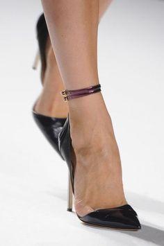 J Mendel 2013 shoe addict |2013 Fashion High Heels|
