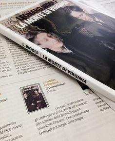 """Antonio D'Orrico su """"Sette"""" del """"Corriere della Sera"""". «Che dire? Che, umanamente, Leonard era meglio della moglie». Chissà..."""