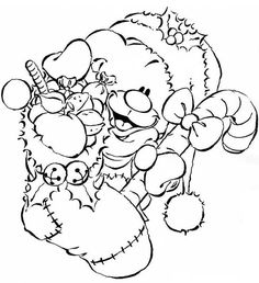 pergamano - Page 22 Christmas Coloring Pages, Coloring Book Pages, Coloring Pages For Kids, Coloring Sheets, Christmas Templates, Christmas Clipart, Christmas Crafts, Digital Stamps Christmas, Illustration Noel