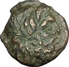 Ancient Greek King 250BC Poseidon Galley Ship Authentic Original Coin i50545 https://trustedmedievalcoins.wordpress.com/2015/12/28/ancient-greek-king-250bc-poseidon-galley-ship-authentic-original-coin-i50545/