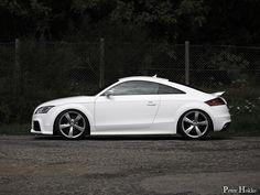 #Audi #TT #RS