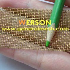 generalmesh 14mesh ,0.5mm wire ,20mm width brass selvage wire mesh ,brass selavage mesh screen ,brass welvage woven wire . Email:  sales@generalmesh.com   skype: jennis01