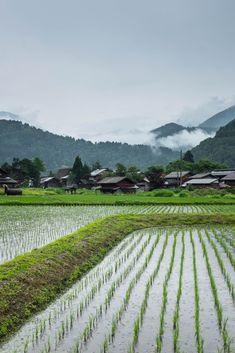 Takayama, Shirakawago and Kanazawa: Visiting Japan
