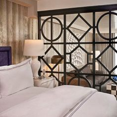 Stylish And Modern Room Divider With Curvy Shapes Pattern | Whatever |  Pinterest | Modern Room, Shape Patterns And Partition Design