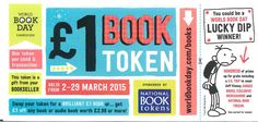 CustomEyes joins in with World Book Day | Blind Children UK