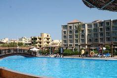 Отзывы об отеле Mirage Aqua Park & Spa 5*(Хургада)