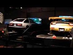 ▶ Racing simulation - YouTube