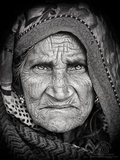 Photo The Glance by PRONAB KUNDU on 500px