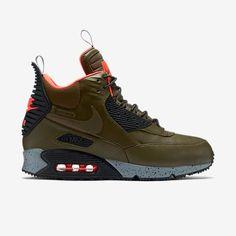 08c5271f5a4022 nike air max 90 sneakerboot Sneaker Release