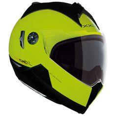another motorcycle helmet by Nexx-USA