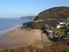 Welsh Coast: Tresaith  https://www.facebook.com/photo.php?fbid=699697276719242&set=a.134735423215433.17340.131420090213633&type=1&stream_ref=10