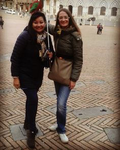 Tour Guide Siena (@SienaandSienne) | Twitter