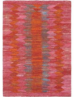 Barzin Rug - Emmanuel Torabi Home - $260.00 - domino.com