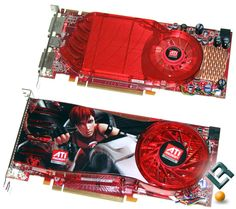 VIDEO CARD can be used to process the graphics portion of the processing load. Because most of today's programs are graphically oriented, the video card can help almost any program run more efficiently.