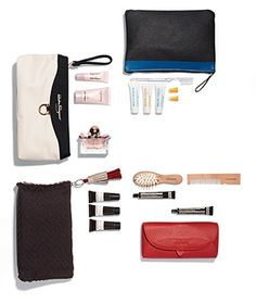 Coolest Airline Amenity Kits | Travel + Leisure