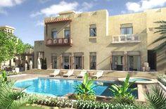 Luxury Dubai Villa...what a stunner #DubaiVillas #DomesticRepairs http://www.adamscare.ae/services/